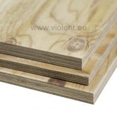 Plywood birch (EXT)