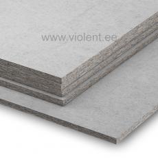 Цементно-стружечная плита (3200x1200)