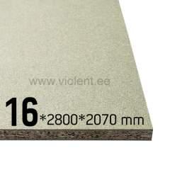 Puitlaastplaat P3 2800х2070х16 mm
