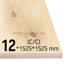 Vineer INT Kask (IV/IV) 1525x1525x12 mm