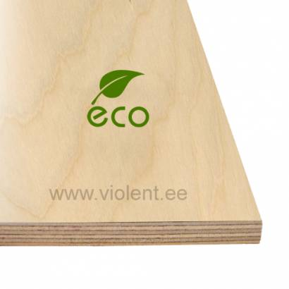 Birch Plywood (EXT)