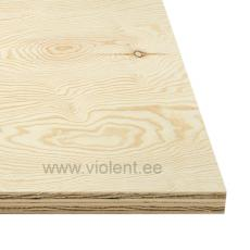 Pine Plywood (EXT)