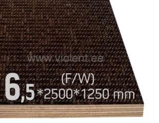 Filmivineer FW 6 mm - www.violent.ee