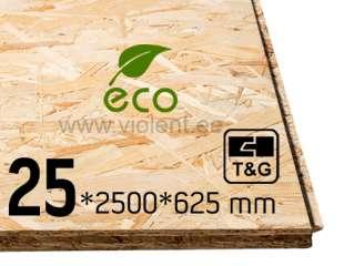 OSB TG4 25 mm - www.violent.ee