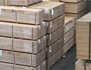 Construction boards-OSB-Plywood-Particleboard