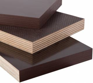 Recommendations on transportation and storage of Film Faced Plywood